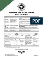 PRSP Visitor Services Guide11