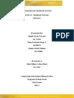 Etica y Trabajo Social Ts de g (1) (1)