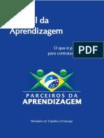 1031-Manual Da Aprendizagem 2013