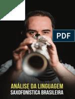 Análise da Linguagem Saxofonística Brasileira