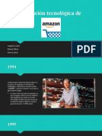 Exposición Amazon