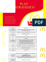 PLAN ESTRATEGICO McDonald's FINAL 17MAR2021