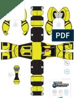 ptBumblebee