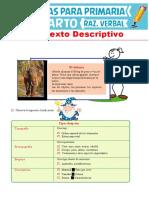 El-Texto-Descriptivo-para-Cuarto-Grado-de-Primaria