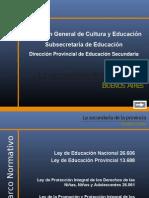 Power Directivos Secundaria de 6 años-2