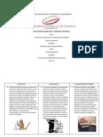 CUADRO COMPARATIVO DE JUSTICIA, IN JUSTICIA Y DEONTOLOGIA FORENSE-