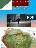 EVACUACION DE AGUAS PLUVIALES EN EDIFICIOS