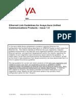 Ethernet-GuidelinesIssue-1