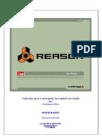 Manual Reason português