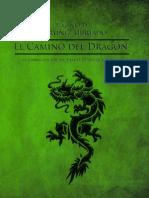 El CAMINO DEL DRAGON- CAPITULOS GRATUITOS