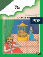 [Ala Delta] [Serie Verde 218] Almena, Fernando - La Piel Del Leon [32068] (r1.0)