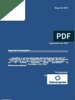 MONOGRAFIA LINEAS DE TRANSMISION