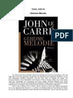 Le-Karre_Geheime-Melodie_RuLit_Me