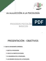 TEMA 1_PROCESOS PSICOLÓGICOS BASICOS