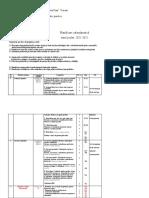 Planif cal EDT V 2021-2022