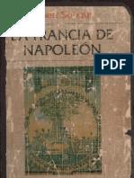 La Francia de Napoleon(1)