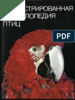 Иллюстрированная Энциклопедия Птиц ( PDFDrive )