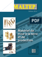 Catalogue Maltep