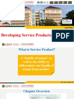Services Marketing_Chapter 4