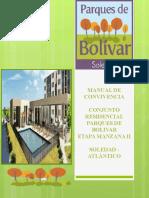 Manual de Convi Parques