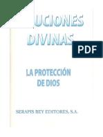 Soluciones Divinas - La Protección de Dios