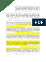 Luciano Lutereau Carta 61 Narcismo