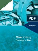 Water Catalog GB-FR 8-02-2006