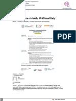 Al via la fiera virtuale Unismart Italy - Il Mascalzone.it, 15 aprile 2021