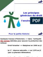 361421574 Droit de l Environnement Etudiants