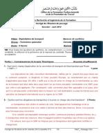 Corrigé Passage 2012 v(1)