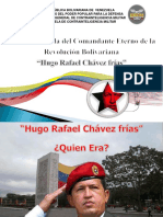 EL COMANDANTE SUPREMO