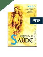 METAFISICA DA SAUDE VOL 2