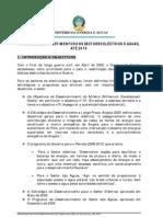 Angola Energia Programa de Investimentos do MINEA nos Sectores Eléctrico e de Águas-1