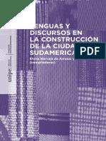 Arnou-Lauria Lenguas y Discursos en La Construcción de La Ciudadanía Sudamericana 1