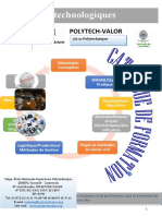 modèle catalogue 2020 pour la Technologique