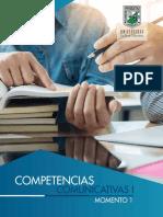 M1 Competencias comunicativas