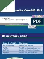 Les Nouveautes Darcgis10!1!12
