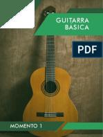 M1 Guitarra