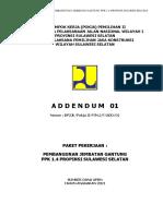 6.1 Addendum 01 Paket Jembatan Gantung PPK 1.4 (Tender Ulang 2) (1)