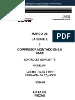 PART LISTS GARDNER DENVER L30-45D POSMABI-convertido ES