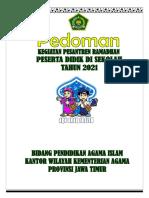Pedoman Pesantren Ramadan 2021