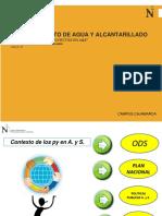 2. Sostenibilidad de proyectos de A&S