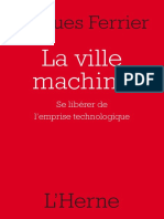 La Ville Machine
