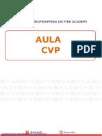 6 -  CVP- ciclo de vida de um produto