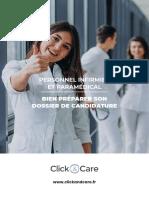 Guide Pour Bien Préparer Sa Candidature