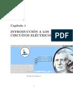01 INTRODUCCION A LOS CIRCUITOS ELECTRICOS.pdf · versión 1