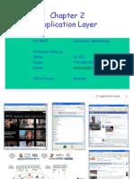 Chapter2-ApplicationLayer-Python
