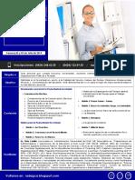 1- Productividad Secretarial