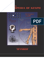 Enciclopedia of Kenpo