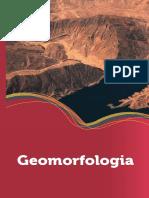 LIVRO - GEOMORFOLOGIA